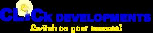 CLiCk Developments Logo